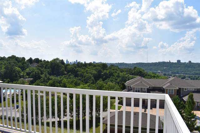 535 Riverpointe Drive #3, Dayton, KY 41074 (MLS #539224) :: Apex Group