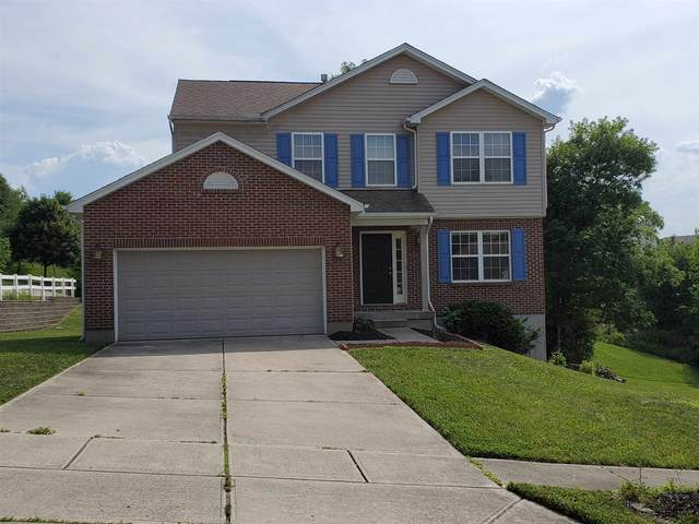 2122 Starlight Lane, Independence, KY 41051 (MLS #539296) :: Mike Parker Real Estate LLC