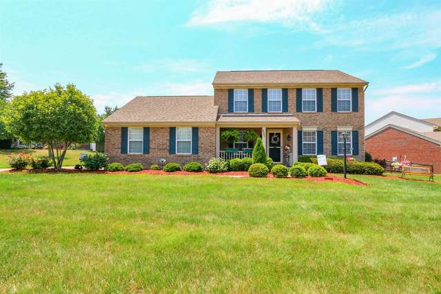 2587 Westpoint Court, Burlington, KY 41005 (MLS #539323) :: Mike Parker Real Estate LLC