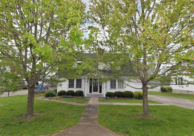 44 Charlotte Heights, Williamstown, KY 41097 (MLS #539374) :: Mike Parker Real Estate LLC