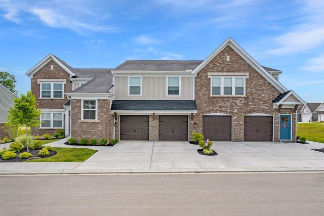 3825 Capella Lane 5-302, Covington, KY 41017 (MLS #539402) :: Caldwell Group