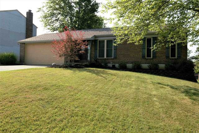 713 Mill Valley Drive, Taylor Mill, KY 41015 (MLS #539425) :: Caldwell Group