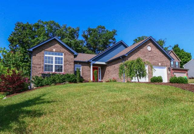 737 Morning Glory Drive, Taylor Mill, KY 41015 (MLS #539447) :: Caldwell Group