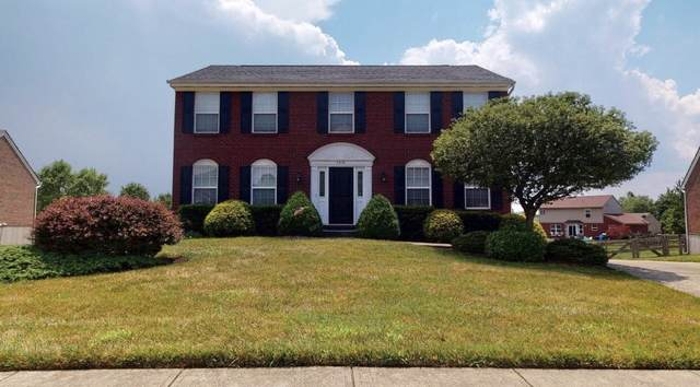 2518 Spring Mill Place, Burlington, KY 41005 (MLS #539505) :: Apex Group