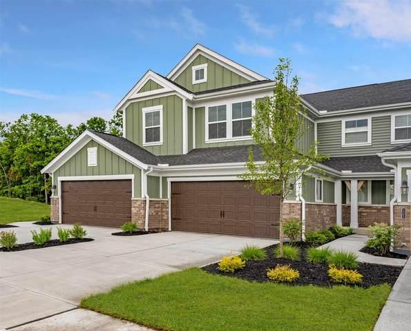 2168 Piazza Ridge 6-201, Covington, KY 41017 (MLS #539621) :: Caldwell Group