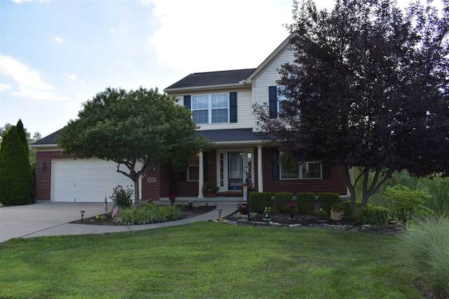 2050 Glenview Drive, Hebron, KY 41048 (#539630) :: The Chabris Group