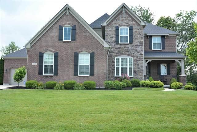 1225 Monarchos Ridge, Union, KY 41091 (MLS #539681) :: Mike Parker Real Estate LLC