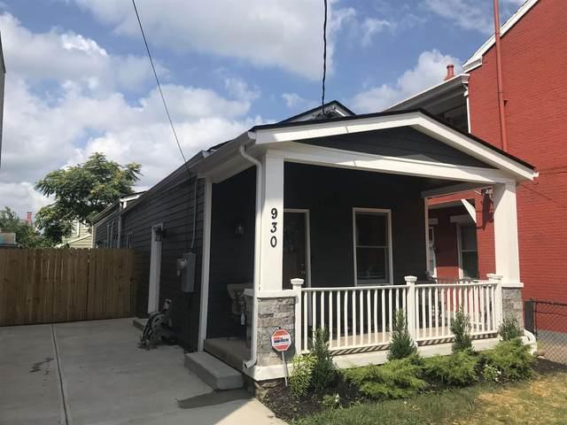 930 York Street, Newport, KY 41071 (MLS #539735) :: Caldwell Group