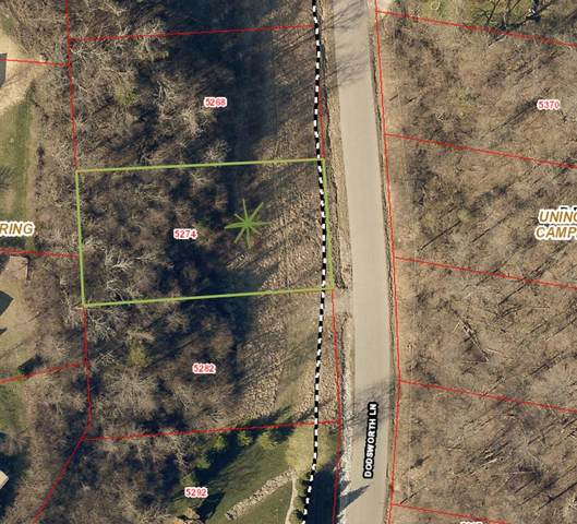 5274 Dodsworth Lane, Cold Spring, KY 41076 (MLS #539793) :: Mike Parker Real Estate LLC