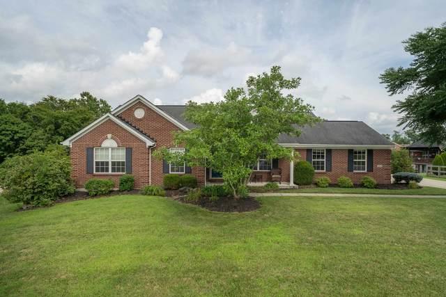 2818 Rolling Green Court, Burlington, KY 41005 (MLS #539857) :: Mike Parker Real Estate LLC