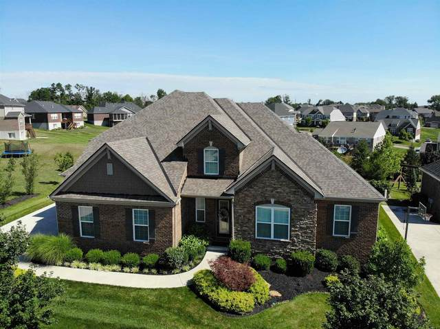 1612 Big Brown Court, Union, KY 41091 (#539944) :: The Chabris Group
