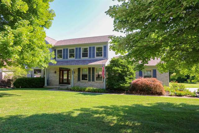 887 Riverwatch Drive, Crescent Springs, KY 41017 (MLS #540008) :: Caldwell Group