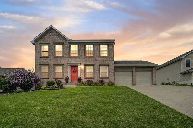 1899 Morning Dove, Hebron, KY 41048 (MLS #540072) :: Caldwell Group