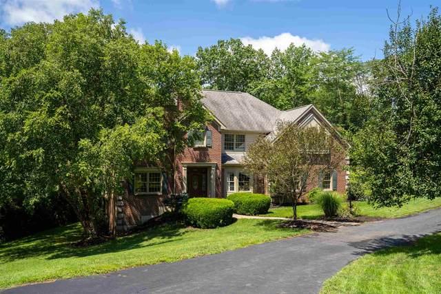 778 Abbotsbury Place, Edgewood, KY 41017 (MLS #540151) :: Caldwell Group