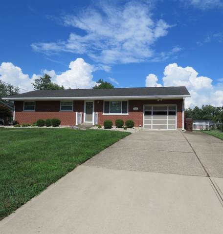 913 Kenridge Drive, Villa Hills, KY 41017 (MLS #540250) :: Mike Parker Real Estate LLC
