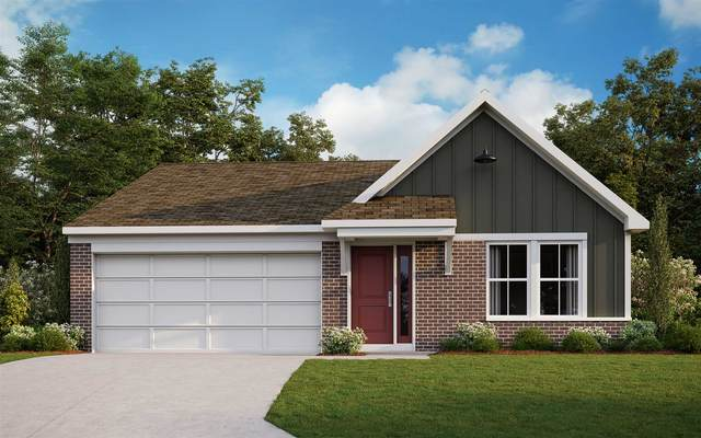 1580 Cherry Blossom Drive, Independence, KY 41051 (MLS #540328) :: Apex Group
