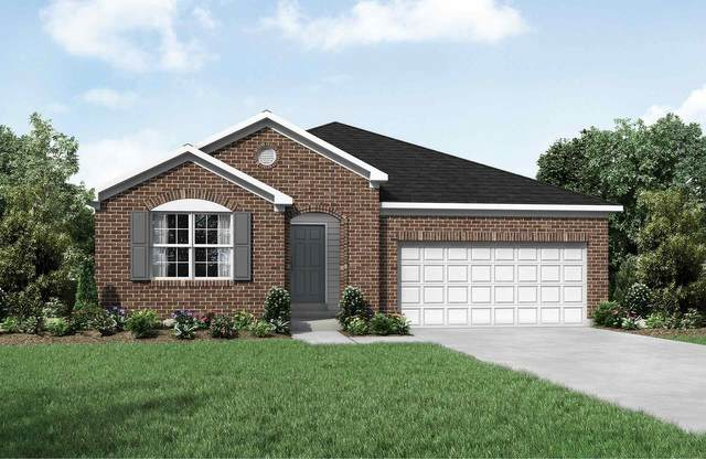 1541 Sweetsong Drive, Union, KY 41091 (MLS #540341) :: Apex Group