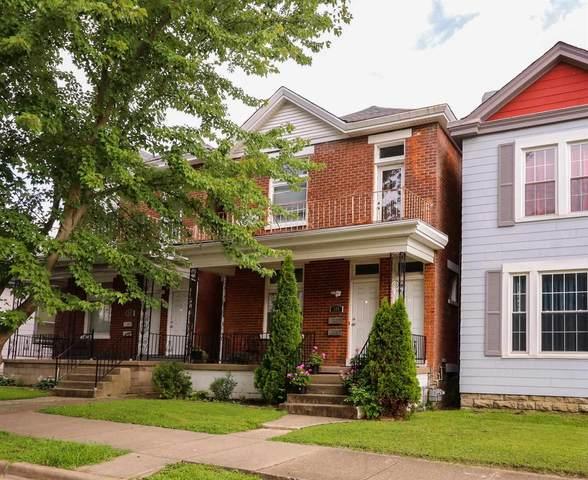 338 Delmar Place, Covington, KY 41014 (#540368) :: The Chabris Group