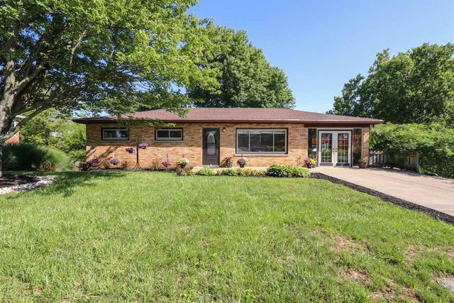 690 Wayskin Drive, Covington, KY 41015 (MLS #540379) :: Mike Parker Real Estate LLC