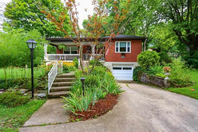 6345 Four Mile Road, Melbourne, KY 41059 (MLS #540418) :: Mike Parker Real Estate LLC