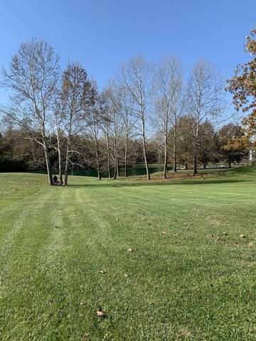 47 Saddle Ridge Trail, Alexandria, KY 41001 (MLS #540461) :: Caldwell Group