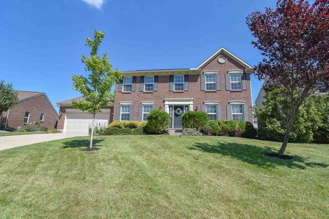9025 Fort Henry Drive, Union, KY 41091 (MLS #540581) :: Apex Group