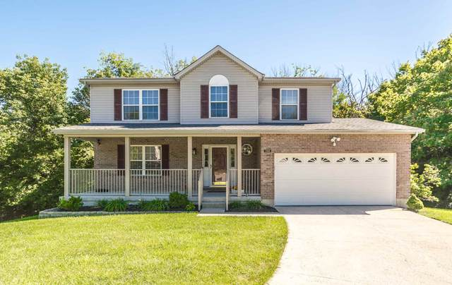 7008 Glenburn Drive, Florence, KY 41042 (MLS #540651) :: Mike Parker Real Estate LLC