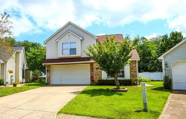 1057 Hampshire Place, Florence, KY 41042 (MLS #540723) :: Caldwell Group