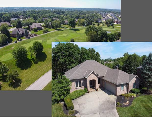 828 Keeneland Green Drive, Union, KY 41091 (MLS #540803) :: Apex Group