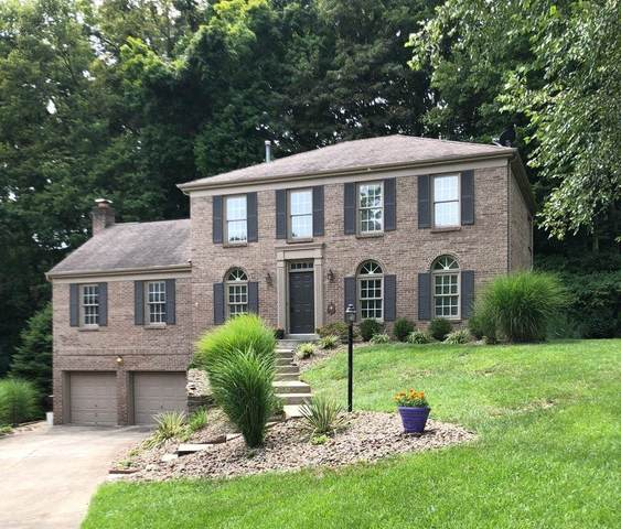 764 Glendale Court, Crescent Springs, KY 41017 (MLS #540863) :: Apex Group