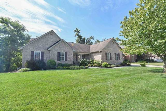 3797 Raymonde Lane, Erlanger, KY 41018 (MLS #540928) :: Apex Group