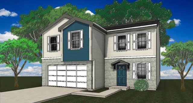 476 Pebble Creek Way, Florence, KY 41042 (MLS #541160) :: Caldwell Group