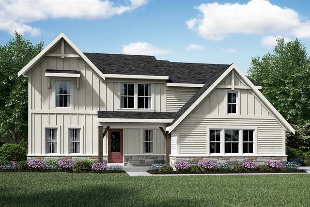 1658 Hero Court, Union, KY 41091 (MLS #541175) :: Caldwell Group