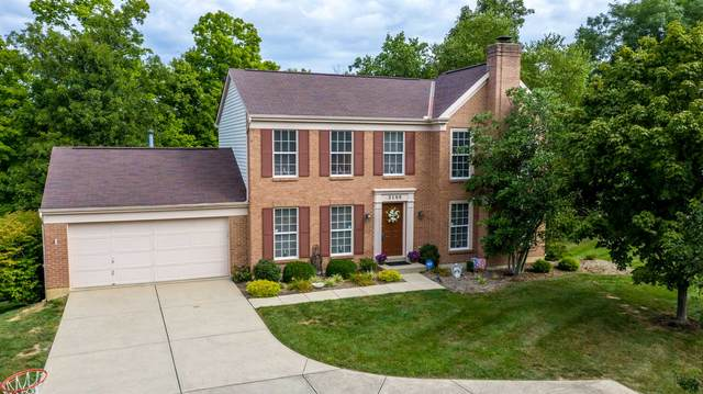 3186 Mccowan Drive, Taylor Mill, KY 41015 (MLS #541188) :: Apex Group