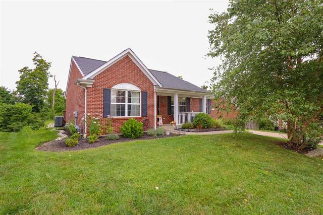 170 Owl Overlook, Burlington, KY 41005 (MLS #541199) :: Apex Group