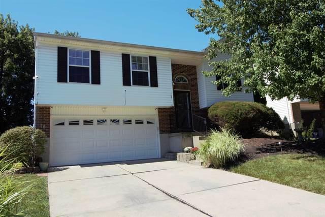 2741 Berwood Lane, Hebron, KY 41048 (MLS #541374) :: Mike Parker Real Estate LLC