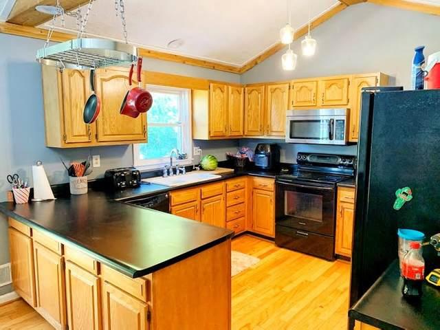340 Oakrun, Mt. Washington, KY 40047 (MLS #541420) :: Caldwell Group