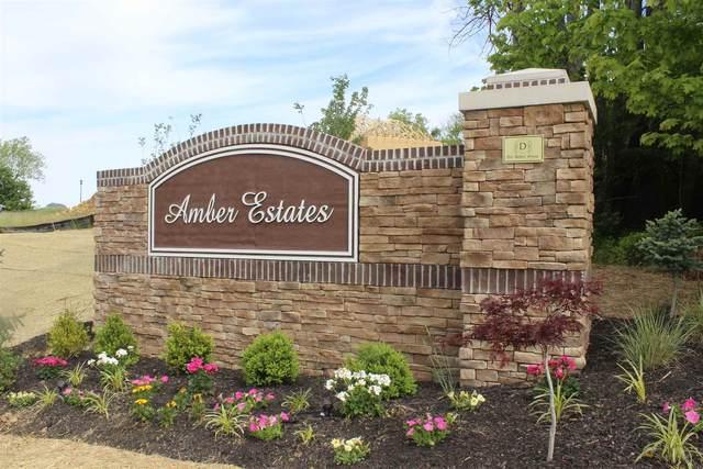 1116 Mehryn Way, Verona, KY 41092 (MLS #541556) :: Mike Parker Real Estate LLC
