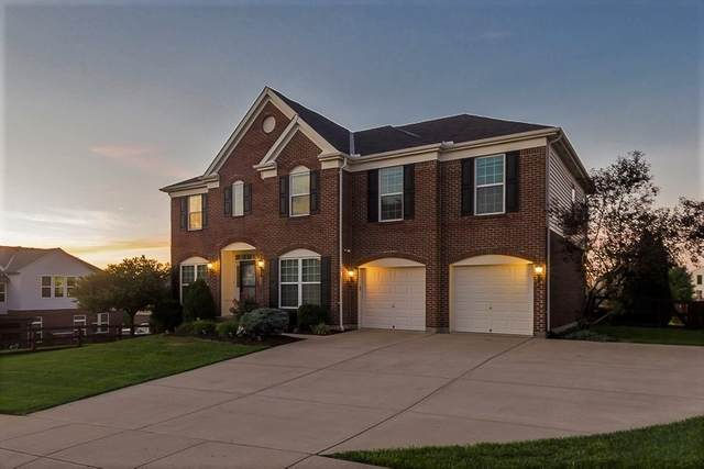 2060 Holderness Drive, Union, KY 41091 (MLS #541558) :: Apex Group