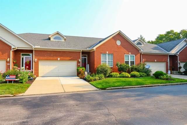 406 Fieldgate Drive, Florence, KY 41042 (MLS #541574) :: Mike Parker Real Estate LLC