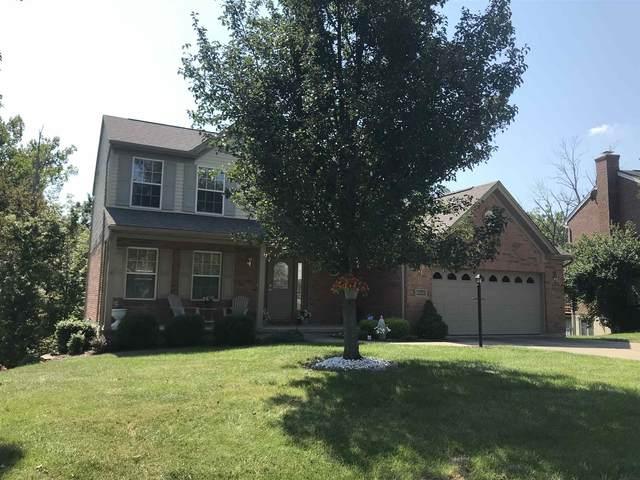 6041 Caroline Williams, Burlington, KY 41005 (MLS #541592) :: Mike Parker Real Estate LLC