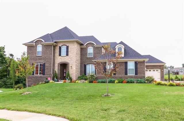 13031 Barbaro, Union, KY 41091 (MLS #541616) :: Mike Parker Real Estate LLC