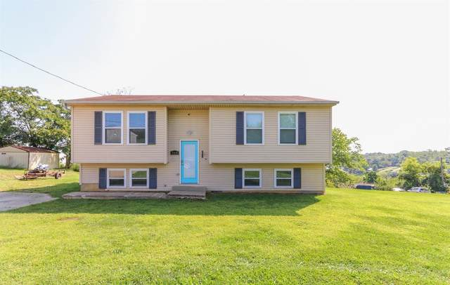 960 Reeves Road, Dry Ridge, KY 41035 (MLS #541661) :: Caldwell Group