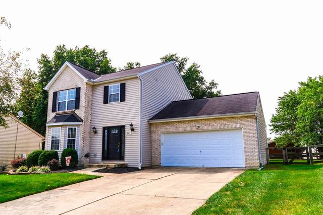 2667 Hannah Jo Court, Hebron, KY 41048 (MLS #541732) :: Mike Parker Real Estate LLC