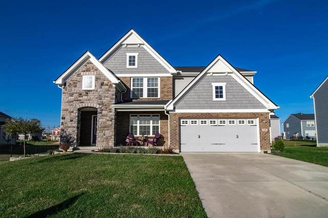 500 Miles Court, Union, KY 41091 (MLS #541782) :: Apex Group