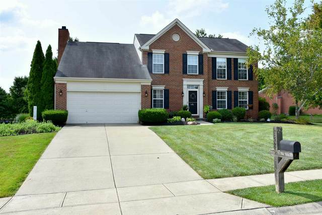 1349 Brightleaf Boulevard, Erlanger, KY 41018 (MLS #541863) :: Apex Group