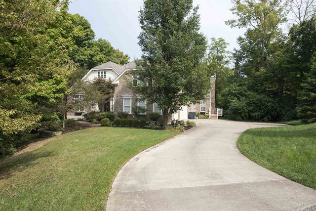 1884 Whetherstone Ridge, Hebron, KY 41048 (MLS #541922) :: Apex Group