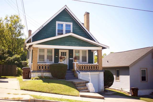 2124 Linden Road, Newport, KY 41071 (MLS #541925) :: Apex Group