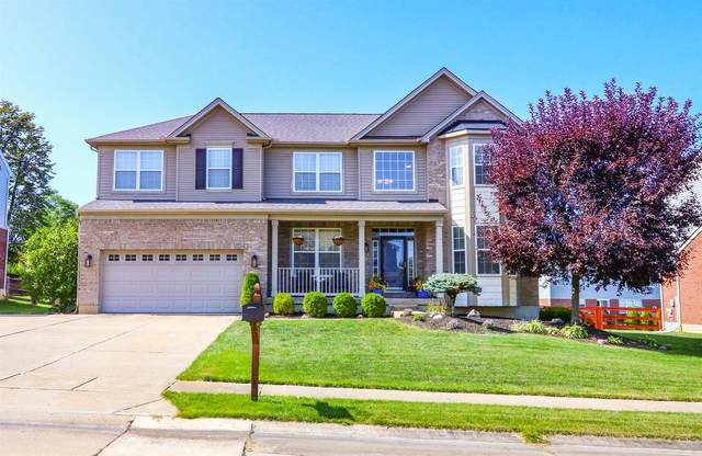 4836 Open Meadow Drive, Independence, KY 41051 (MLS #541926) :: Mike Parker Real Estate LLC