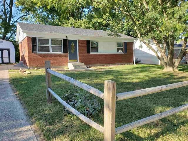 3370 Fir Tree, Erlanger, KY 41018 (MLS #541980) :: Mike Parker Real Estate LLC